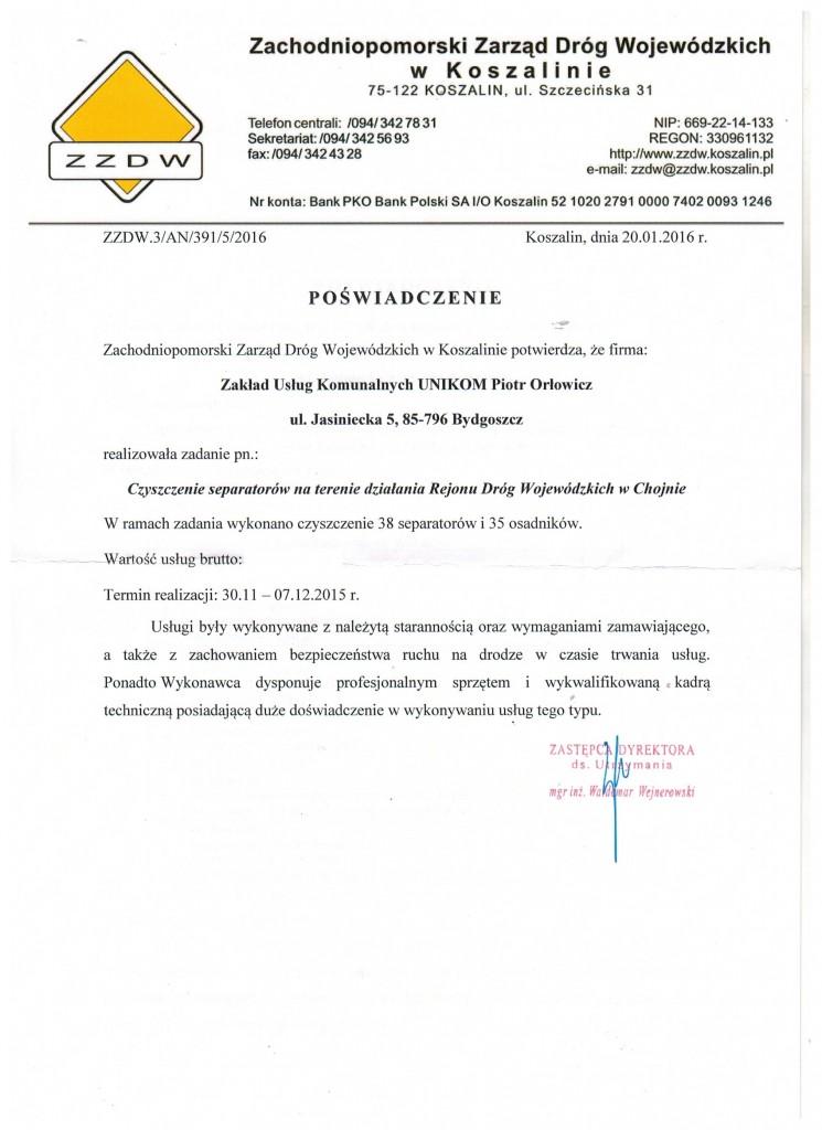 ZZDW Koszalin